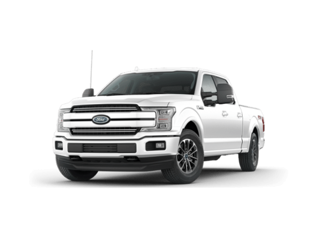 New 2018 Ford F-150 Lariat Truck SuperCrew Cab Klamath Falls, OR